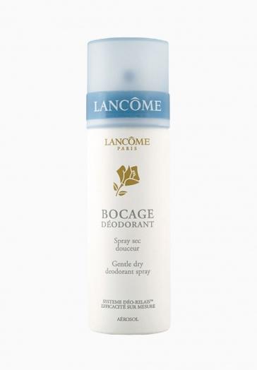 Bocage Lancôme Déodorant spray sec douceur