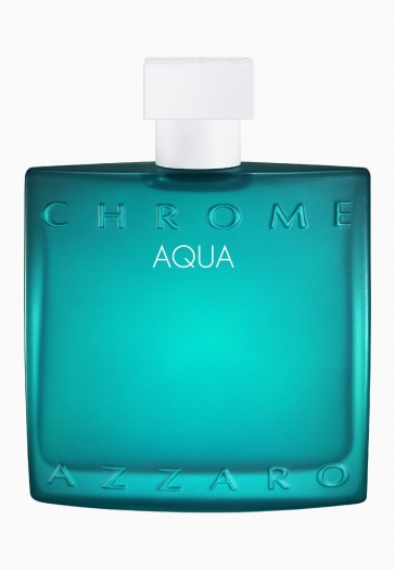 Chrome Aqua  Azzaro Eau de Toilette