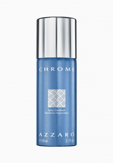 Chrome  Azzaro Déodorant Spray