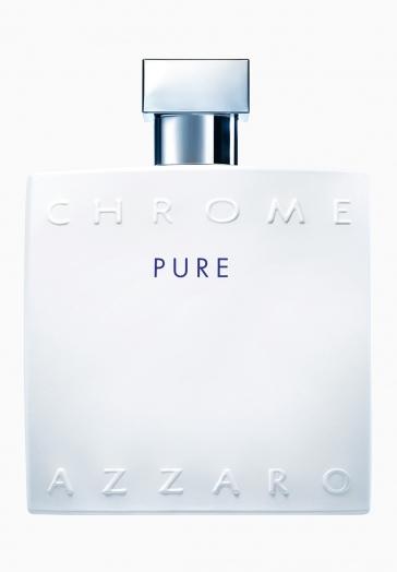 Chrome Pure  Azzaro Eau de Toilette