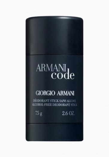 Code Armani Déodorant Stick