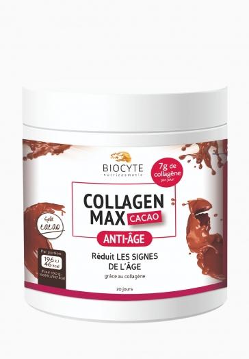Collagen Max Biocyte Collagène en poudre qui réduit les signes de l'âge