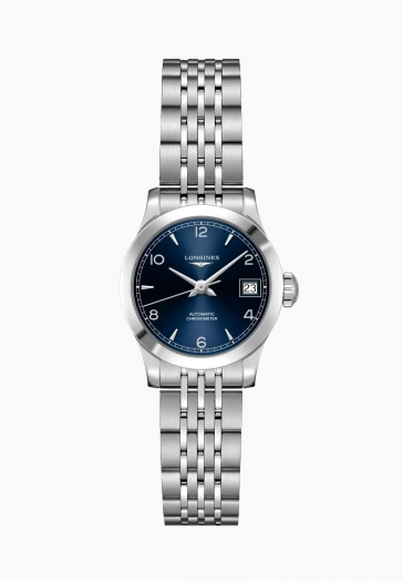 Collection Record Longines L2.320.4.96.6
