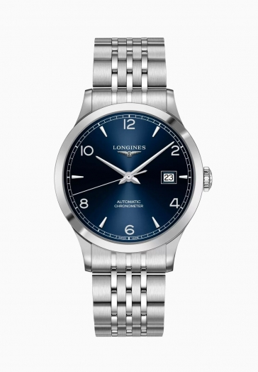 Collection Record Longines L2.821.4.96.6