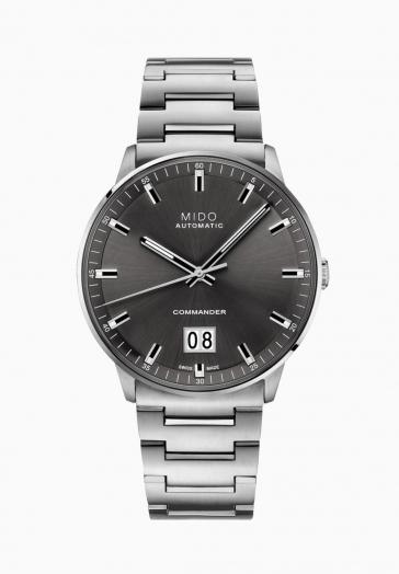 Commander Big Date Mido M021.626.11.061.00