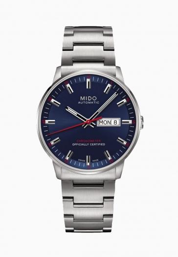 Commander Chronometer Mido M021.431.11.041.00