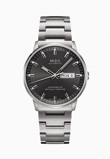Commander Chronometer Mido M021.431.11.061.00