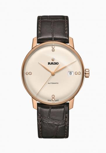 Coupole Classic Automatic Diamonds Rado R22861765