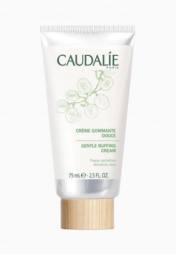 Crème Gommante Douce Caudalie Exfoliation des peaux sensibles