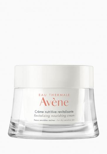 Crème nutritive revitalisante Avène Soin hydratant et apaisant pour peaux sensibles sèches