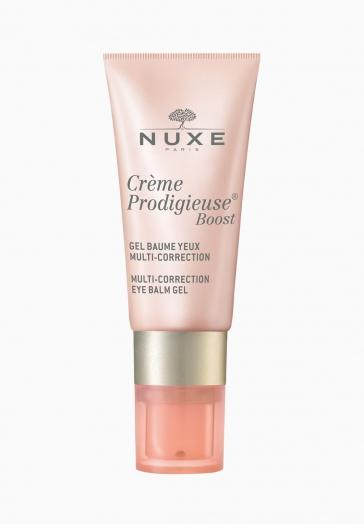 Crème Prodigieuse Boost Nuxe Gel Baume Yeux Multi-Correction