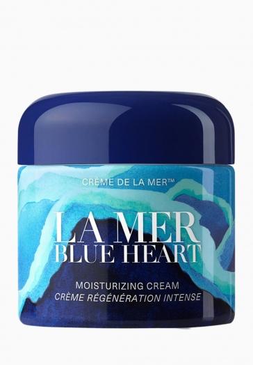 La Crème Régénération Intense La Mer Edition Blue Heart