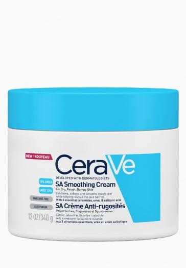 SA Crème Anti-rugosités CeraVe Peaux Sèches, Rugueuses et Squameuses