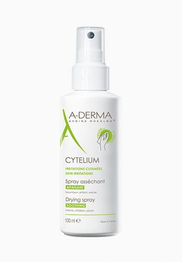 Cytelium A-Derma Spray Asséchant Apaisant