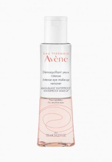 Démaquillant Yeux Intense Avène Démaquillant yeux pour maquillage waterproof