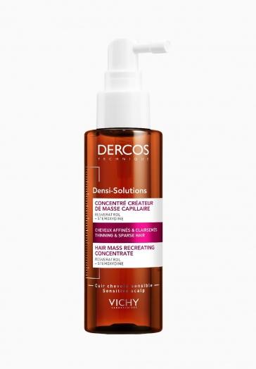 Dercos Densi-Solutions Vichy Concentré créateur de masse capilaire