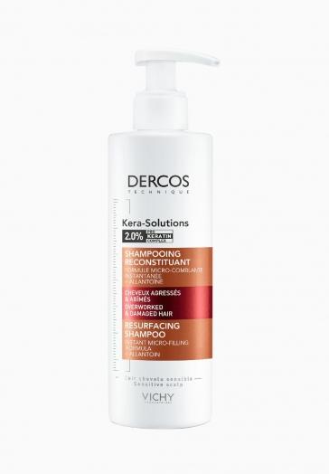 Dercos Kera-Solutions Vichy Shampooing reconstituant