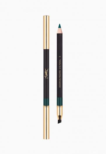 Dessin du Regard Yves Saint Laurent Crayon Yeux pour Regard Intense
