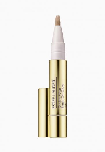 Double Wear Brush-On Glow BB Estée Lauder Pinceau Éclat Lumière