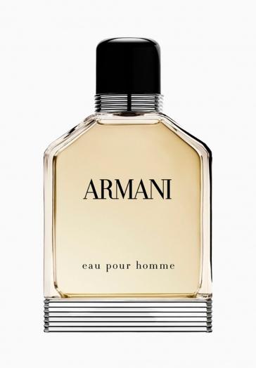 Eau Pour Homme Armani Eau de Toilette