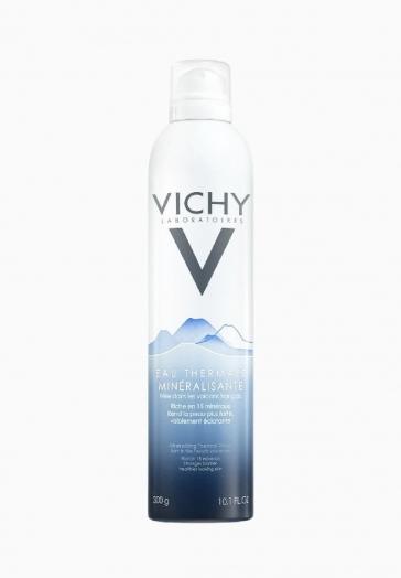 Eau Thermale Minéralisante Vichy Brume apaisante et fortifiante