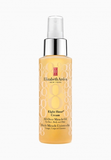 Eight Hour Cream Elizabeth Arden Huile Miracle Universelle