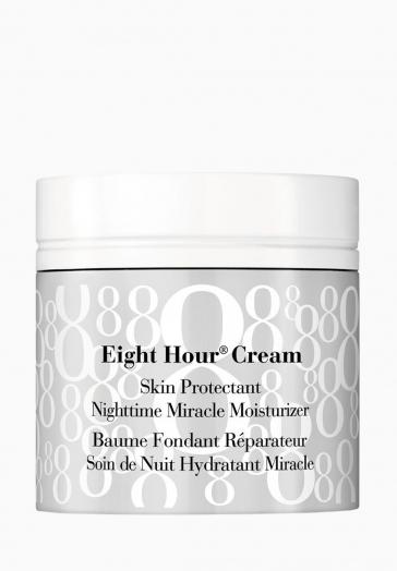 Eight Hour Cream Elizabeth Arden Soin de Nuit Hydratant