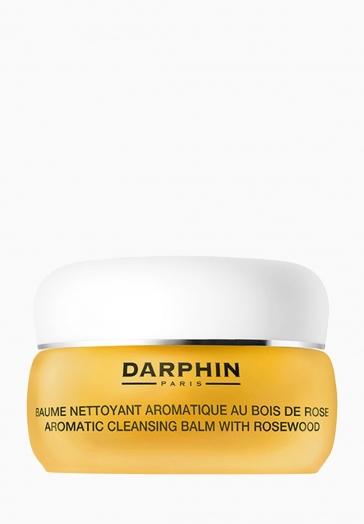 Élixirs aux Huiles Essentielles Darphin Baume Nettoyant Aromatique au Bois de Rose