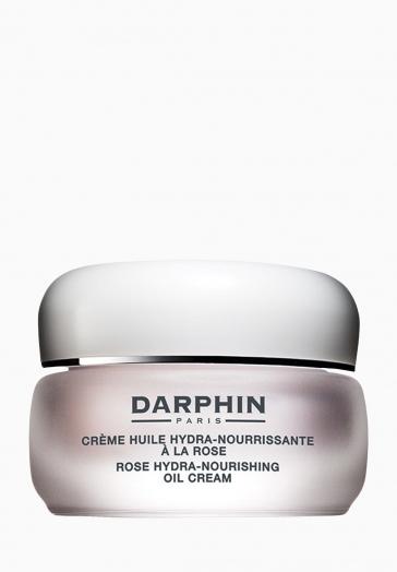 Élixirs aux Huiles Essentielles Darphin Crème Huile Hydra-Nourrissante à la Rose