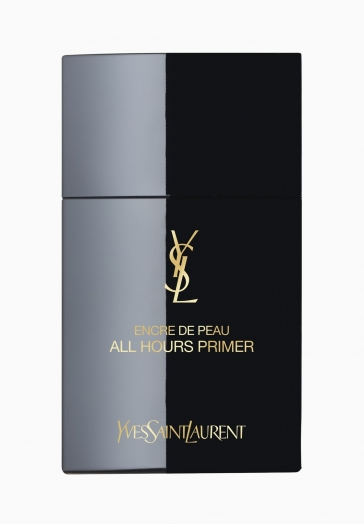Encre de Peau All Hours Primer Yves Saint Laurent Base de Teint Fluide et Matifiante