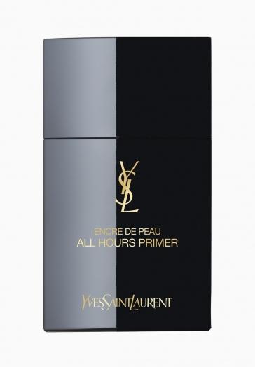 Encre de Peau All Hours Primer Yves Saint Laurent Base de Teint Fluide et Matifiante
