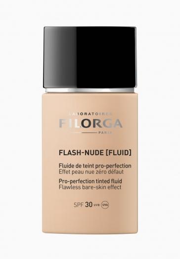 Flash-Nude [Fluid] Filorga Fluide De Teint Pro-Perfection