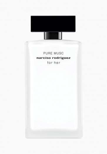 For Her Pure Musc Narciso Rodriguez Eau de Parfum