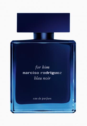 For Him Bleu Noir Narciso Rodriguez Eau de Parfum