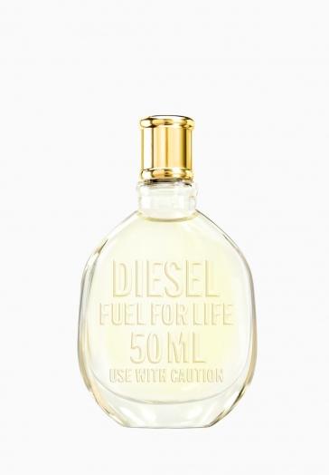 Fuel for Life pour Elle Diesel Eau de Parfum