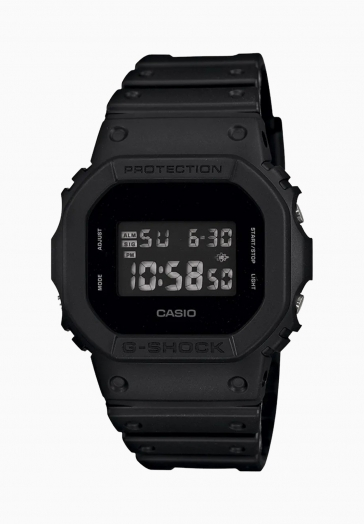 G-SHOCK The Origin Casio G-SHOCK DW-5600BB-1ER