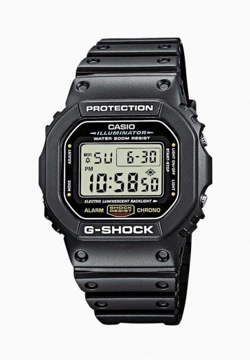 G-SHOCK The Origin Casio G-SHOCK DW-5600E-1VER