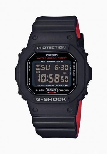 G-SHOCK The Origin Casio G-SHOCK DW-5600HR-1ER