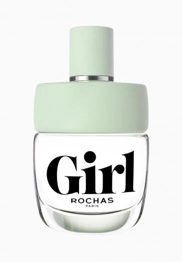 Girl Rochas Eau de Toilette
