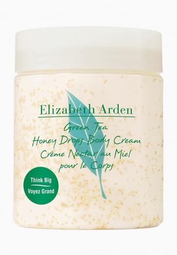 Green Tea Elizabeth Arden Crème Nectar au miel