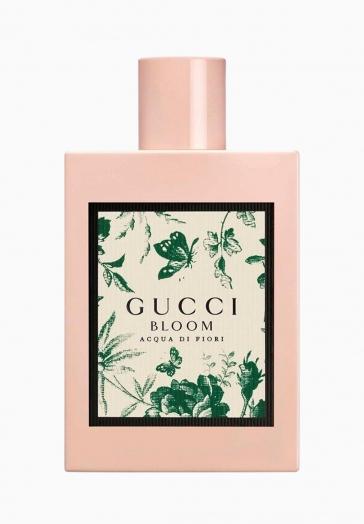 Gucci Bloom Acqua Di Fiori Gucci Eau de Toilette
