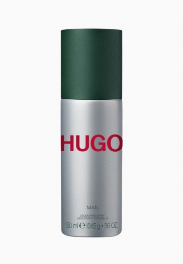 Hugo Man Boss Déodorant Spray