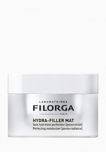 Hydra-Filler Mat Filorga Gel crème hydratant [pores + eclat]