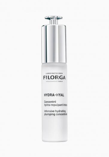 Hydra-Hyal Filorga Concentré Hydra-Repulpant Intense