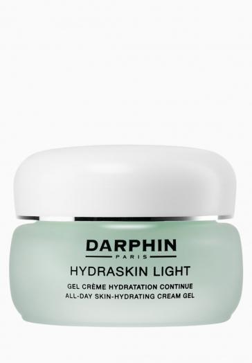 Hydraskin Light Darphin Gel Crème hydratation continue