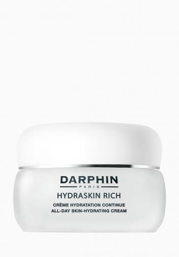 Hydraskin Rich Darphin Crème Hydratation Continue