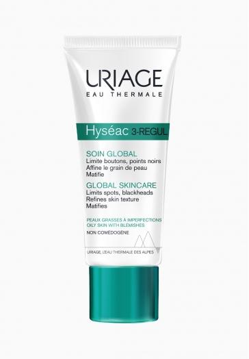 Hyséac 3-REGUL Uriage Soin global visage