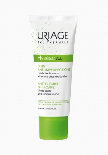 Hyséac A.I. Uriage Soin anti-imperfections