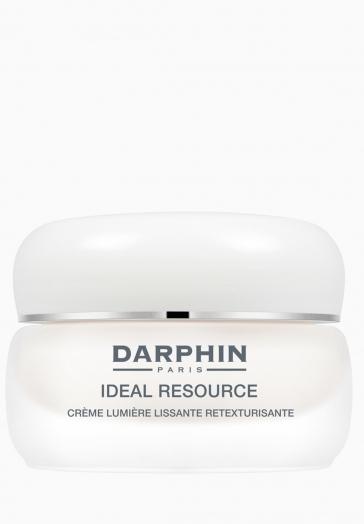 Ideal Ressource Darphin Crème lumière lissante retexturisante