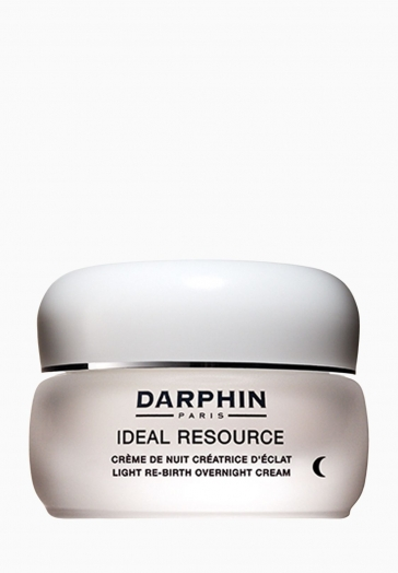 Ideal Resource Darphin Crème de Nuit Créatrice d'Eclat